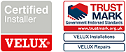 Velux approved installer, Fareham